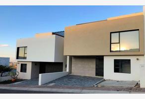 Foto de casa en venta en boulevard esmeralda 2, punta esmeralda, corregidora, querétaro, 0 No. 01