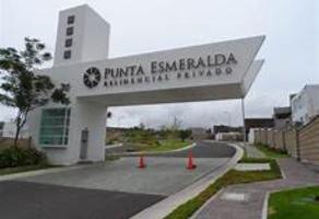 Foto de terreno habitacional en venta en boulevard esmeralda 3, el prado residencial, corregidora, querétaro, 9782384 No. 01