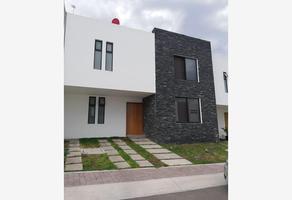 Foto de casa en venta en boulevard esmeralda 5, valle real residencial, corregidora, querétaro, 0 No. 01