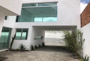 Foto de casa en renta en boulevard esmeralda , punta esmeralda, corregidora, querétaro, 19119423 No. 01