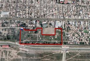 Foto de terreno comercial en venta en boulevard estacion central , benjamín méndez, durango, durango, 17088516 No. 01