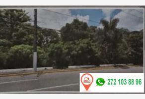 Foto de terreno habitacional en venta en boulevard fernndo gutierrez barrios , ixtaczoquitlan centro, ixtaczoquitlán, veracruz de ignacio de la llave, 16399676 No. 01