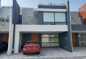 Foto de casa en venta en boulevard forjadores 1, jesús tlatempa, san pedro cholula, puebla, 0 No. 01