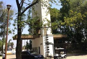 Foto de terreno habitacional en venta en boulevard forjadores 101, cholula, san pedro cholula, puebla, 11530799 No. 01