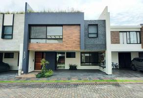 Foto de casa en venta en boulevard forjadores 1202, jesús tlatempa, san pedro cholula, puebla, 17035375 No. 01