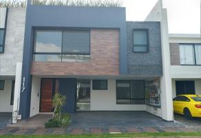 Foto de casa en venta en boulevard forjadores 1202, llanos de jesús tlatempa, san pedro cholula, puebla, 0 No. 01