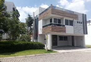 Foto de casa en venta en boulevard forjadores 1202, san francisco cuapan, san pedro cholula, puebla, 0 No. 01