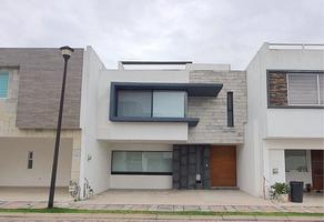 Foto de casa en renta en boulevard forjadores 608, cholula, san pedro cholula, puebla, 0 No. 01