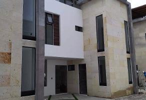 Foto de casa en venta en boulevard forjadores , cholula, san pedro cholula, puebla, 0 No. 01