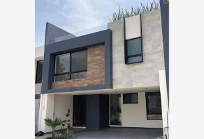 Foto de casa en venta en boulevard forjadores , de jesús, san pedro cholula, puebla, 0 No. 01