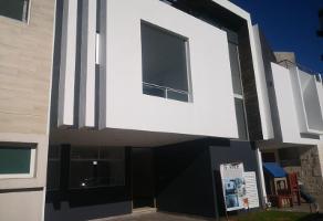 Foto de casa en venta en boulevard forjadores de puebla 1202, lázaro cárdenas, san pedro cholula, puebla, 0 No. 01
