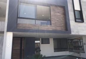 Foto de casa en venta en boulevard forjadores de puebla 1202, llanos de jesús tlatempa, san pedro cholula, puebla, 0 No. 01