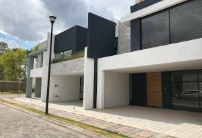 Foto de casa en venta en boulevard forjadores de puebla 1312, jesús tlatempa, san pedro cholula, puebla, 0 No. 01