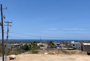 Foto de terreno habitacional en venta en boulevard forjadores lote 5 , san josé del cabo (los cabos), los cabos, baja california sur, 0 No. 01