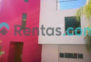 Foto de casa en renta en boulevard forjadores , san josé guadalupe, puebla, puebla, 0 No. 01