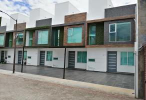 Foto de casa en venta en boulevard formadores 789, villas el navarriego, puebla, puebla, 0 No. 01