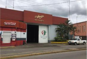 Foto de oficina en venta en boulevard francisco fernandez arteaga 139, tuxtepec centro, san juan bautista tuxtepec, oaxaca, 6693474 No. 01