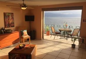 Foto de casa en condominio en venta en boulevard francisco medina ascencio 2479a, las glorias, puerto vallarta, jalisco, 12234528 No. 01