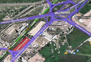 Foto de terreno comercial en venta en boulevard francisco villa , ciudad industrial, durango, durango, 13162426 No. 01