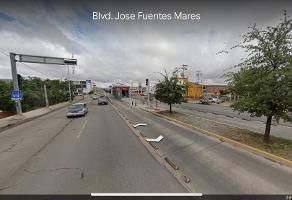 Foto de terreno comercial en venta en boulevard fuentes mares , luis fuentes mares, chihuahua, chihuahua, 14297905 No. 01