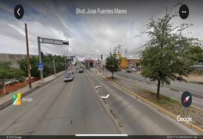 Foto de terreno comercial en venta en boulevard fuentes mares , luis fuentes mares, chihuahua, chihuahua, 17889954 No. 01