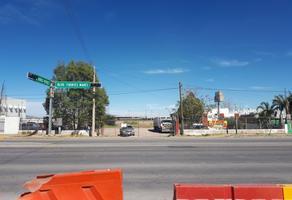 Foto de terreno habitacional en venta en boulevard fuentes mares s/n , avalos, chihuahua, chihuahua, 10074473 No. 01