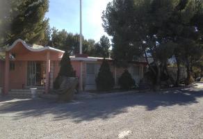 Foto de terreno habitacional en venta en boulevard fundadores 100, los lirios, saltillo, coahuila de zaragoza, 8542568 No. 01