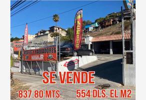 Foto de terreno habitacional en venta en boulevard fundadores 682, juárez, tijuana, baja california, 19272280 No. 01