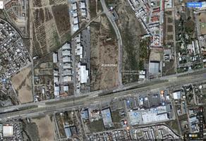 Foto de terreno comercial en venta en boulevard fundadores , san josé de los cerritos, saltillo, coahuila de zaragoza, 18397686 No. 01