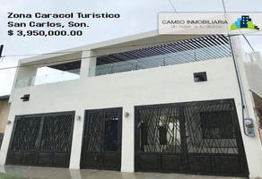 Foto de casa en venta en boulevard gabriel estrada , caracol turístico, guaymas, sonora, 0 No. 01