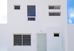 Foto de casa en venta en boulevard granate prototipo hortensia 3 r , villas de la cantera, tepic, nayarit, 13721331 No. 01
