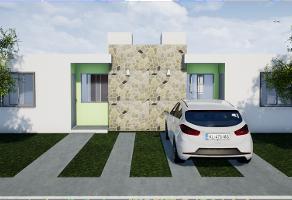 Foto de casa en venta en boulevard granate prototipo violeta 2r , villas de la cantera, tepic, nayarit, 13721326 No. 01