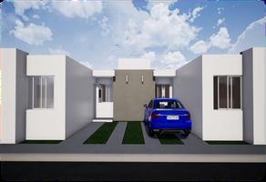 Foto de casa en venta en boulevard granate prototipo violeta 3 r , la floresta, tepic, nayarit, 15769541 No. 01