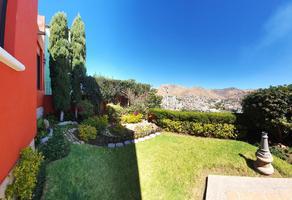 Foto de casa en venta en boulevard guanajuato 32, guanajuato centro, guanajuato, guanajuato, 0 No. 01