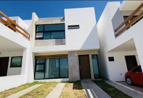 Foto de casa en renta en boulevard guillermo batiz paredes 345 - 51 , montebello, culiacán, sinaloa, 14867590 No. 01