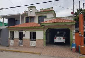 Foto de casa en venta en boulevard h. j. aldama , infonavit fidel velázquez, altamira, tamaulipas, 18843873 No. 01