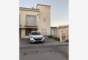 Foto de casa en renta en boulevard hacienda la gloria 1400, la gloria, querétaro, querétaro, 0 No. 01