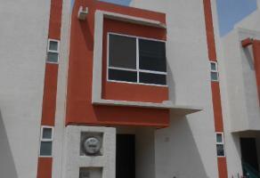 Foto de casa en renta en boulevard hacienda la gloria 2400 int. calle 71 , la gloria, querétaro, querétaro, 12574578 No. 01