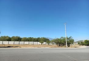 Foto de terreno industrial en renta en boulevard heberto castillo martinez , cumbres de santa catarina, santa catarina, nuevo león, 15344710 No. 01