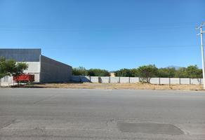 Foto de terreno industrial en renta en boulevard heberto castillo martinez , cumbres de santa catarina, santa catarina, nuevo león, 17942889 No. 01