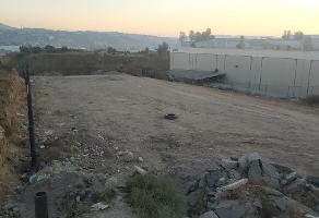 Foto de terreno industrial en venta en boulevard hector teran teran , las torres, tijuana, baja california, 0 No. 01