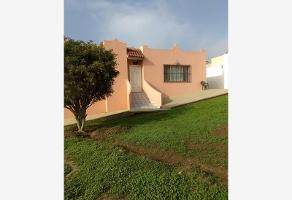 Foto de casa en venta en boulevard higueras geranios 74, ruiz cortines, ensenada, baja california, 0 No. 01
