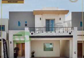 Foto de casa en venta en boulevard ignacio mendivil , buena ventura, hermosillo, sonora, 13813440 No. 01