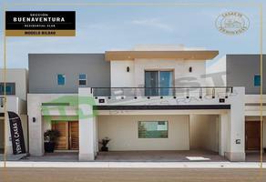 Foto de casa en venta en boulevard ignacio mendivil , buena ventura, hermosillo, sonora, 19106162 No. 01