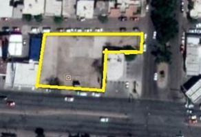 Foto de terreno comercial en renta en boulevard ignacio soto 24, loma linda, hermosillo, sonora, 15198827 No. 01