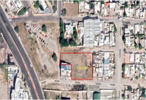 Foto de terreno habitacional en venta en boulevard ignacio soto , san luis, hermosillo, sonora, 12014198 No. 01