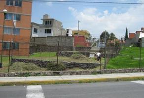 Foto de terreno habitacional en venta en boulevard ignacio zaragoza , conjunto urbano ex hacienda del pedregal, atizapán de zaragoza, méxico, 0 No. 01