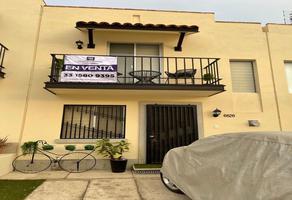 Foto de casa en venta en boulevard imperial , lomas de san agustin, tlajomulco de zúñiga, jalisco, 21441294 No. 01