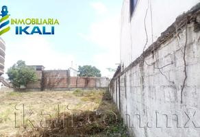 Foto de terreno habitacional en renta en boulevard independencia bulevar independenci, del valle, tuxpan, veracruz de ignacio de la llave, 7498546 No. 01
