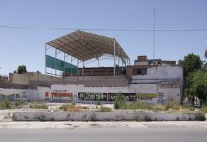 Foto de terreno comercial en venta en boulevard independencia y falcón , torreón centro, torreón, coahuila de zaragoza, 17307457 No. 01